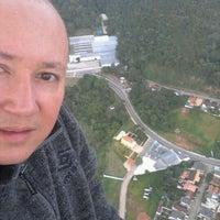 Photo taken at Passeio De Balão by Newton G. on 5/20/2012
