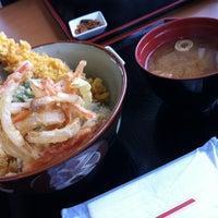 Photo taken at 大湧谷スカイレストラン by Bsbcarter on 2/16/2012