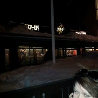 Photo taken at Jack-Up by Jukka K. on 3/14/2012