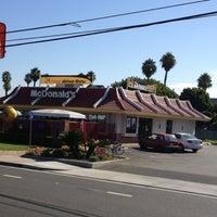 Photo taken at McDonald's by Rafaelito F. on 8/29/2012