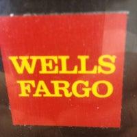 Photo taken at Wells Fargo by Loren L. on 2/27/2012