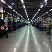 Photo taken at Megapark Barakaldo by Dani V. on 3/23/2012