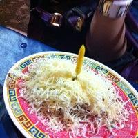 Photo taken at Internet & roti bakar pancoran by Ade W. on 3/31/2012