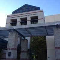 Photo taken at Buehler Alumni Center by Anthony V. on 8/2/2012