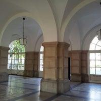 Das Foto wurde bei Hochschule für Wirtschaft und Recht (HWR) von Christian S. am 9/3/2012 aufgenommen