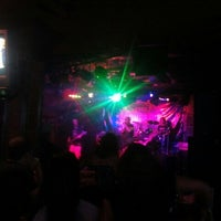 Photo taken at The Concert Pub by Laina on 7/8/2012