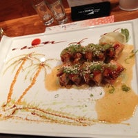 Photo taken at Fuji Grill by Gabe H. on 6/11/2012
