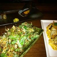 Photo taken at Kibo Japanese Grill by Shizuka M. on 4/26/2012