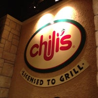 Photo taken at Chili's Grill & Bar Restaurant by Christine Y. on 7/24/2012