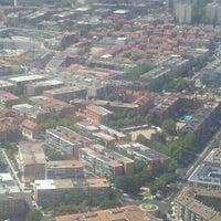 Photo taken at Ayuntamiento de Alcobendas by Myllah #. on 9/12/2012