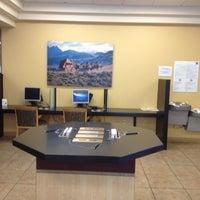 Photo taken at Wells Fargo by Loren L. on 5/16/2012