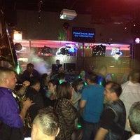 Photo taken at Panchos Bar by Carlos B. on 3/25/2012