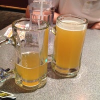 Photo taken at Ninety Nine Restaurant by Matthew B. on 3/10/2012