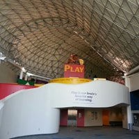 Photo taken at Strong National Museum of Play by Matt G. on 8/30/2012