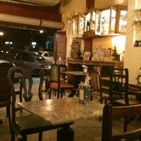 Foto tirada no(a) San Telmo por Jr P. em 6/4/2012