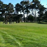 Photo taken at The Olympic Club Golf Course by Denise M. on 6/10/2012
