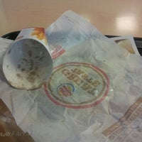"Photo taken at Burger King by Jean Paul ""Proppa"" on 6/13/2012"