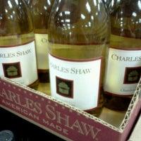 Photo taken at Trader Joe's by Alli C. on 3/18/2012