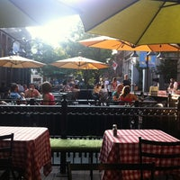 Photo taken at Sal's Caffe Italia by Kevan B. on 8/23/2012