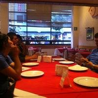 Photo taken at Hotel El Salvador by Israel D. on 9/1/2012