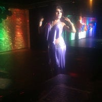 Photo taken at Incahoots Night Club by Sam S. on 7/26/2012