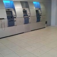 Photo taken at Banco do Brasil by Coutinho C. on 6/18/2012