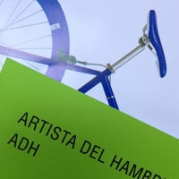 Photo taken at Artista Del Hambre by Rodrigo P. on 4/14/2012