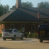 Photo taken at New Kent Safety Rest Area West by Sylvester N. on 9/7/2012