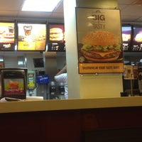 Photo taken at McDonald's by Carmeli O. on 6/15/2012