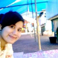Photo taken at SPBU 44.507.10 by nia n. on 8/23/2012