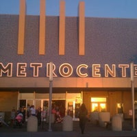 Photo taken at Metrocenter Mall by lafinguy on 3/2/2012