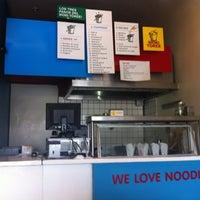 Photo taken at Woki Tokee by David G. on 7/7/2012
