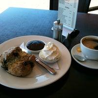 Photo taken at Samovar Cafe Restaurant by Test N. on 3/8/2012