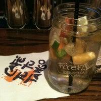 Photo taken at Café Tu Tu Tango by Kathryn M. on 4/15/2012
