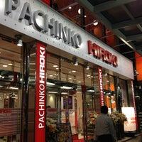 Photo taken at HIROKI 東口店 by JK G. on 9/5/2012