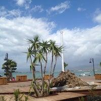 Photo taken at D-Marine Fethiye by Tasha on 4/19/2012