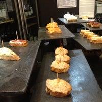 Foto tomada en Restaurante Miguel Torres por Loreto V. el 7/13/2012