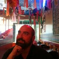 Photo taken at Gonzalez Restaurant by Maria D. on 6/13/2012