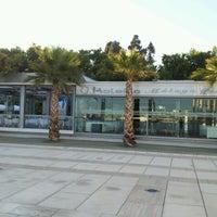 Foto tomada en Kaleido Málaga Port por Pablo S. el 8/13/2012