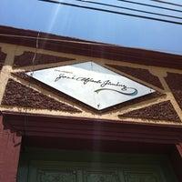 Photo taken at Casa Museo José Alfredo Jiménez by Rapha S. on 4/8/2012