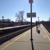 Photo taken at Metro North - Mt Vernon West Train Station by Anthony H. on 2/13/2012