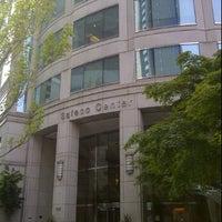 Photo taken at Safeco Center by Jon N. on 5/8/2012