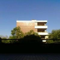 Foto tomada en Facultad De Ingeniería por Susana A. el 4/24/2012