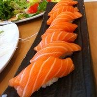 รูปภาพถ่ายที่ Hokkaido Japanese Restaurant โดย Dot C. เมื่อ 4/9/2012