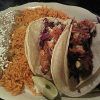 Photo taken at Las Velas Mexican Restaurant by Jane S. on 7/14/2012