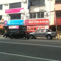 Photo taken at Reboot System (M) Sdn Bhd by Hirfarisyam I. on 9/1/2012