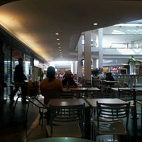 Photo taken at Recreio Shopping by Dedois F. on 4/2/2012