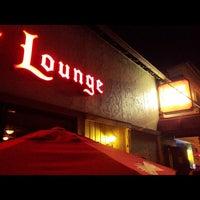 Photo taken at Lancer Lounge by Jerad L. on 8/18/2012