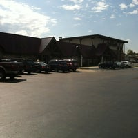 Photo taken at Carl's Golfland by Aj V. on 5/4/2012