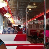 Photo taken at Park Diner by Michael E. on 8/18/2012